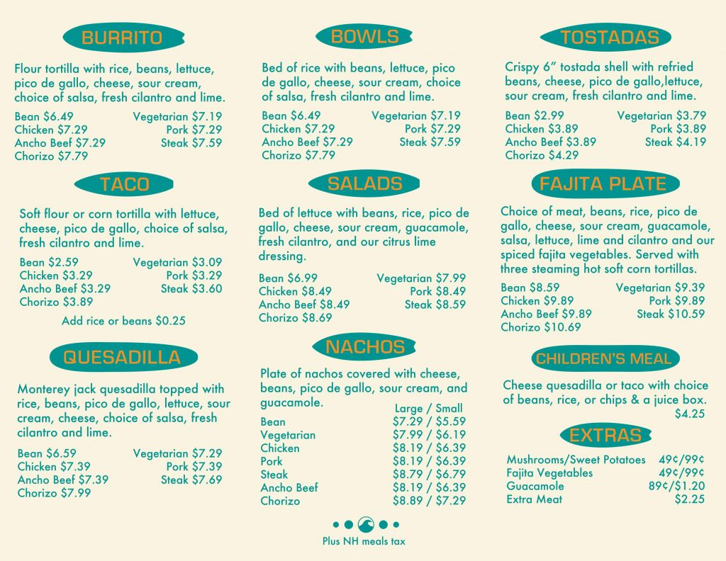 New-menu-cater-Nov15-SEPARATED